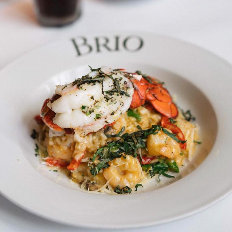Jacksonville Town Center: BRIO Tuscan Grille Jacksonville Is Located At The Markets