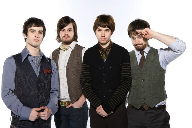 904 Happy Hour - Article - Panic! At The Disco to perform at the ...