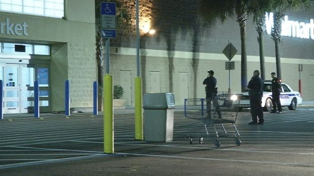 904 Happy Hour - Article - Alligator Tries To Enter Walmart In