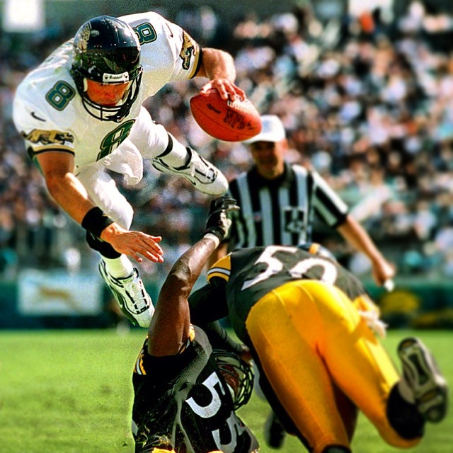 904 Happy Hour Article Mark Brunell To Be Inducted
