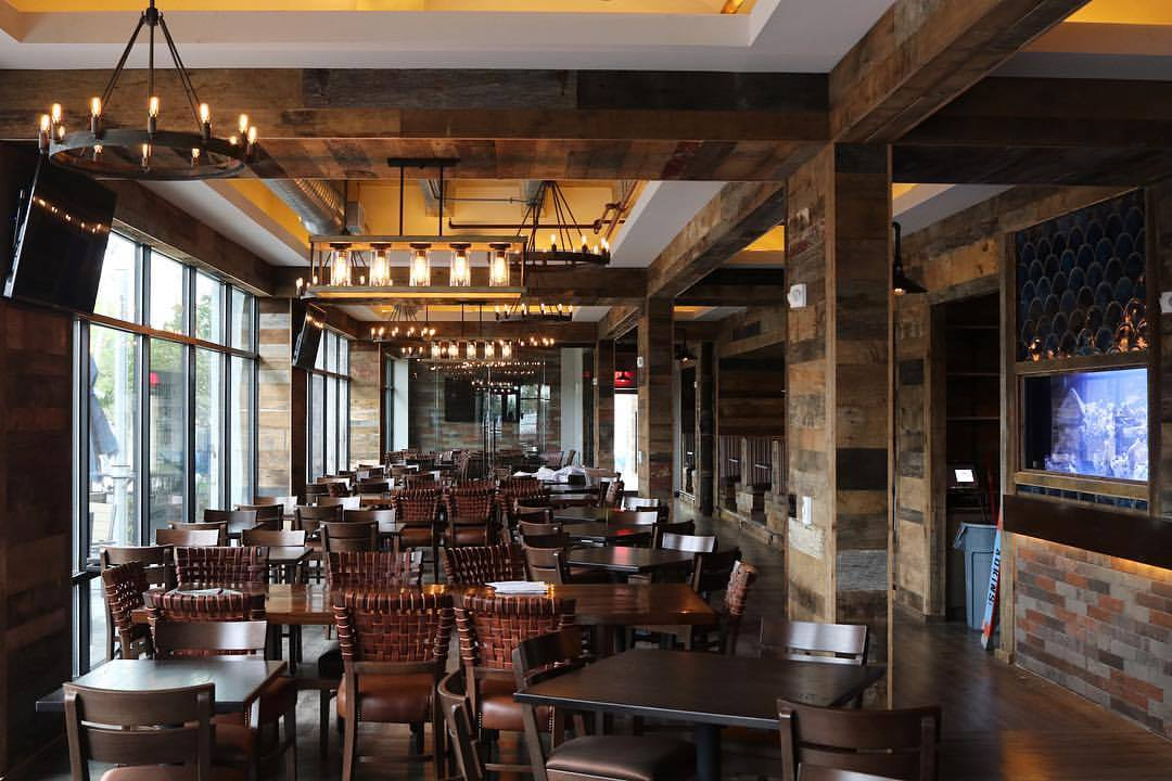 This Upscale Casual Restaurant Will Bring A Trendy Environment Great Food And Breathtaking River City Views To Riverside It Be Located In The Newly