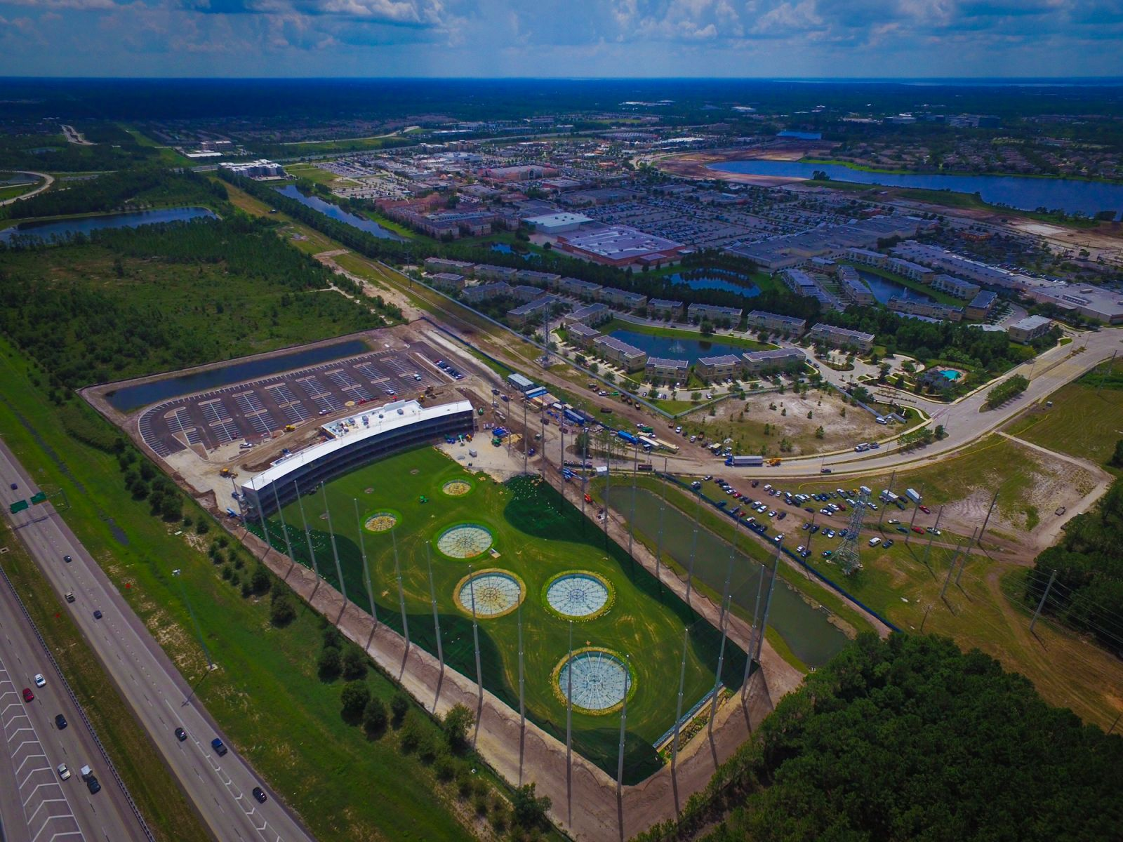 904 happy hour article topgolf jacksonville progress for Top arredi floridia